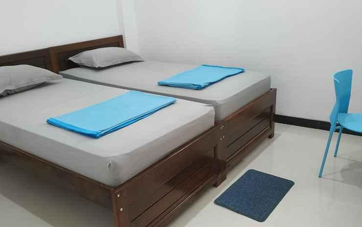 AS Guesthouse Samarinda Samarinda - Twin Room