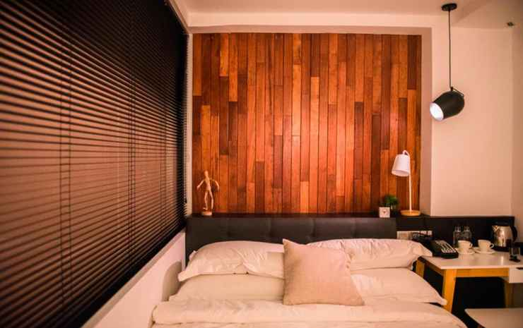 Muo Boutique Hotels Johor - Superior Double Room