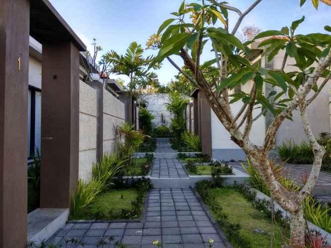 EXTERIOR_BUILDING Arya Residence