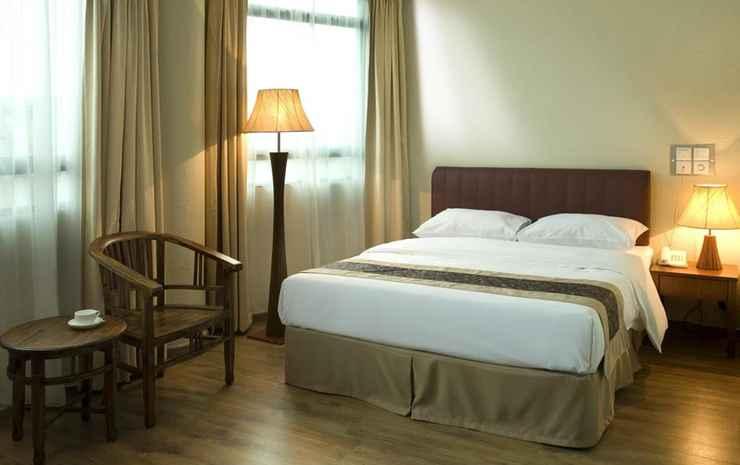 Muarar Hotel Johor - Deluxe Double Room
