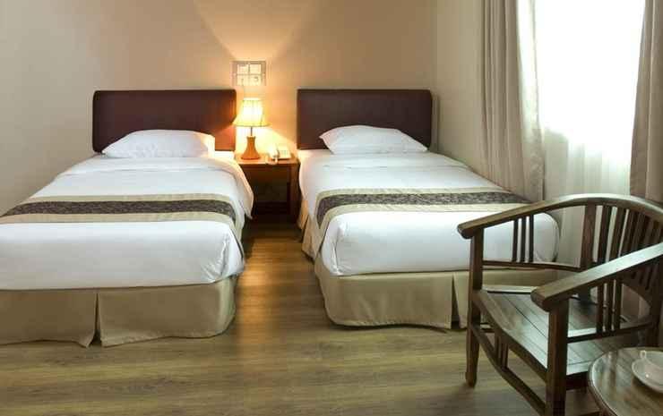 Muarar Hotel Johor - Deluxe Twin Room