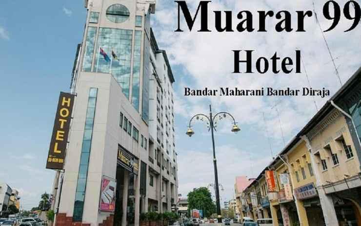 Muarar Hotel Johor -