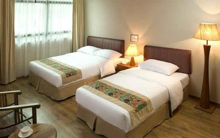 Muarar Hotel Johor - Superior Room