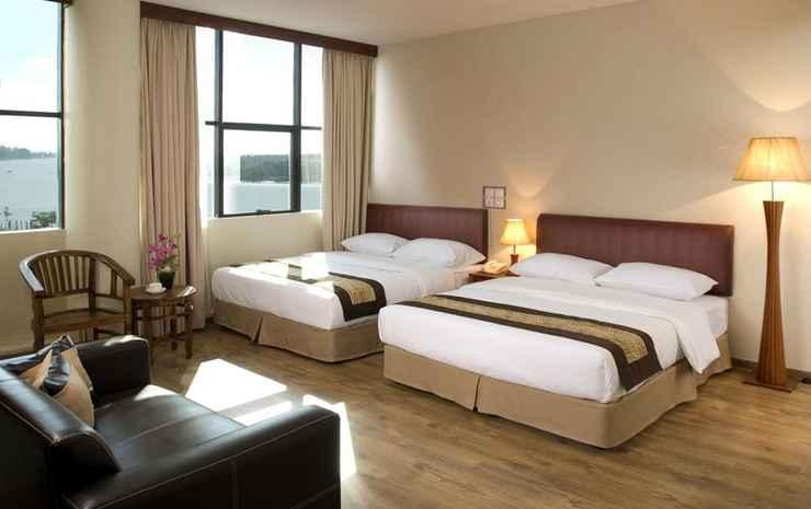 Muarar Hotel Johor - Family Room