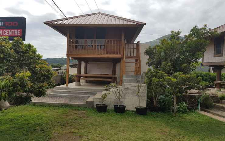 COMMON_SPACE Radiya Guesthouse