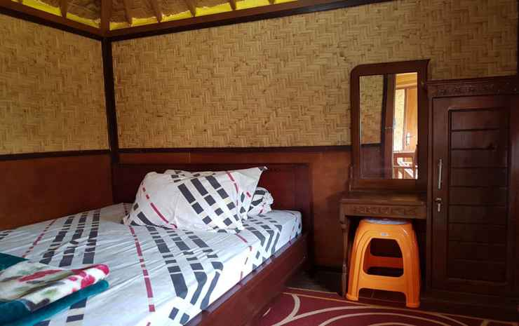 BEDROOM Radiya Guesthouse
