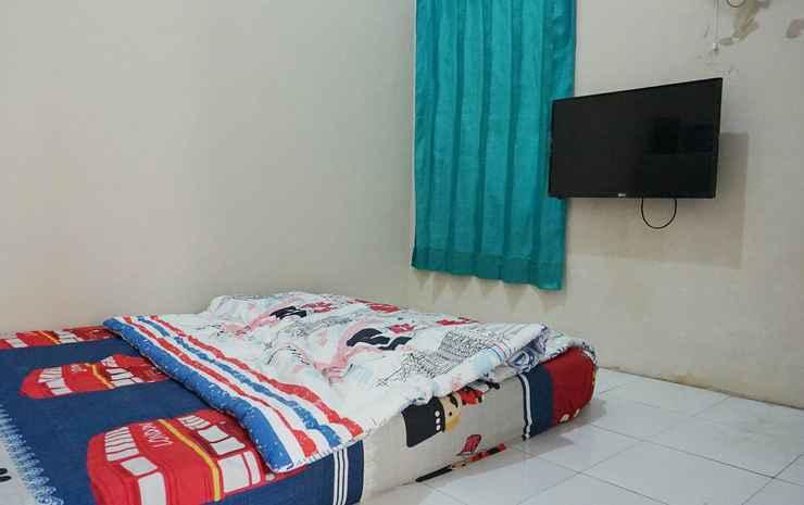West Surabaya Homey Syariah Surabaya - Double Budget Room