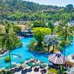 EXTERIOR_BUILDING Duangjitt Resort & Spa