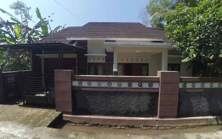 2 Bedroom at Eastadia by WeStay Yogyakarta -