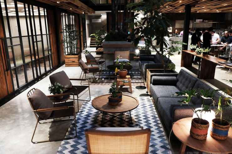 Kollektiv Hotel Bandung Low Rates 2020 Traveloka