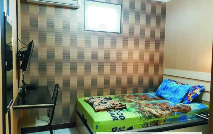 Budget Room at Jala In De Kost Syariah Surabaya - Standard Double (Max check in 24.00)