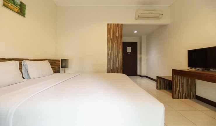 BEDROOM N2 Hotel Gunung Sahari