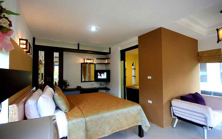 Supsangdao Resort Krabi -