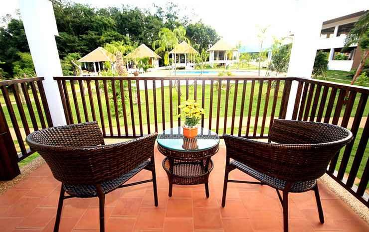 Supsangdao Resort Krabi - Villa - Room Only