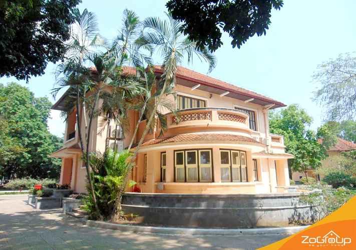 EXTERIOR_BUILDING Zo Villas