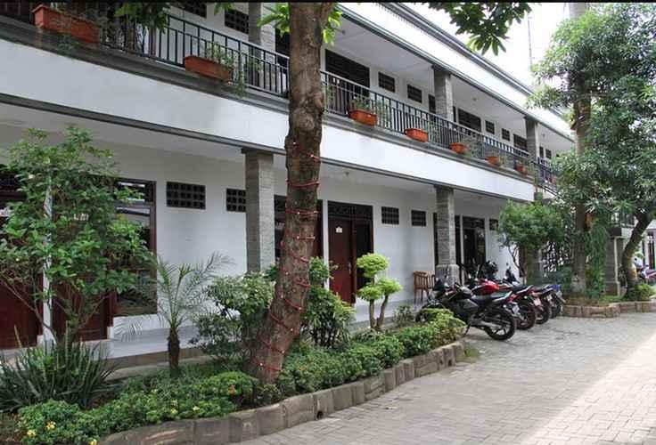 LOBBY Hotel Mandala