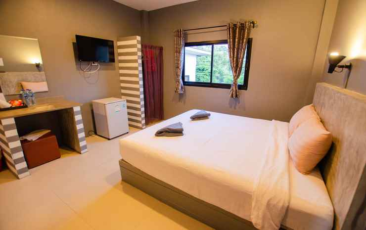 The Rest Hotel Chonburi - Standard with breakfast
