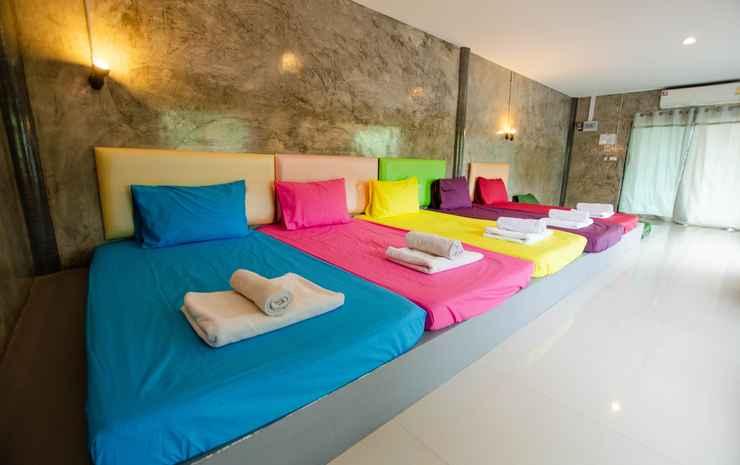 The Rest Hotel Chonburi -