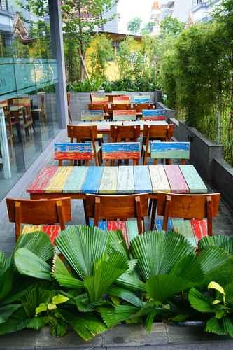 COMMON_SPACE Ana Hotel Jakarta