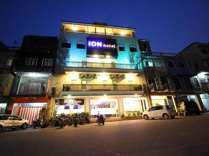 EXTERIOR_BUILDING Ion Hotel Batam