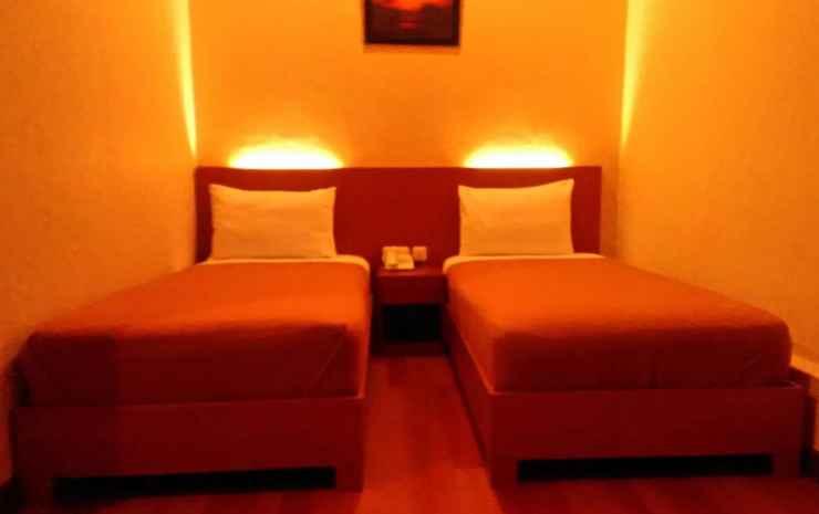 Ion Hotel Batam Batam - Standard Twin