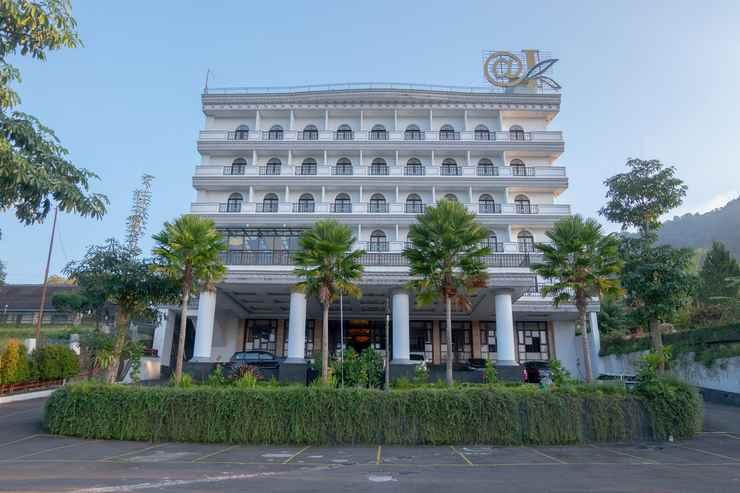 EXTERIOR_BUILDING @K Hotel Kaliurang Yogyakarta