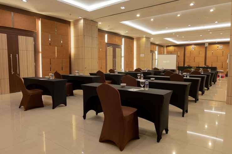 FUNCTIONAL_HALL @K Hotel Kaliurang Yogyakarta