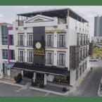 EXTERIOR_BUILDING Redpine Boutique Hotel