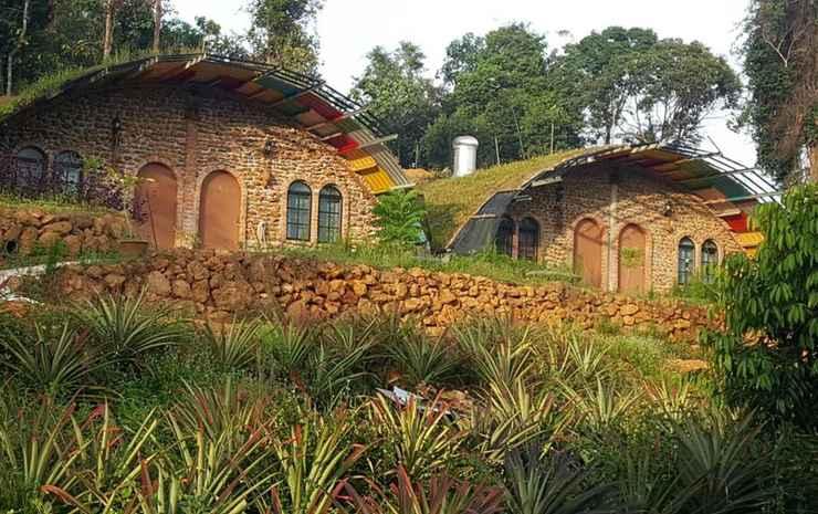 KOREF Desaru Leisure Farm Johor - 2 Days 1 Night - Stone-cave Cottage