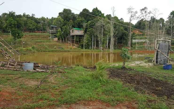 KOREF Desaru Leisure Farm Johor - 2 Days 1 Night - Tree House