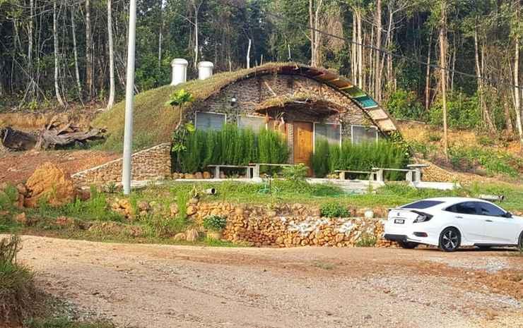 KOREF Desaru Leisure Farm Johor -