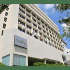 EXTERIOR_BUILDING The Jerai Hotel Alor Setar