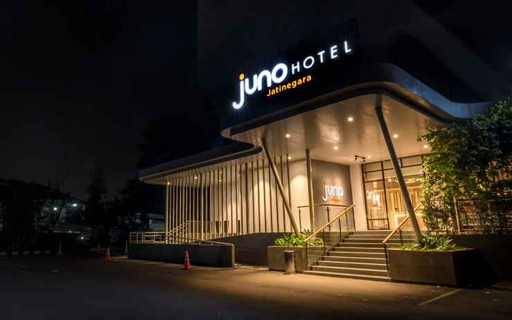 LOBBY Juno Jatinegara Jakarta
