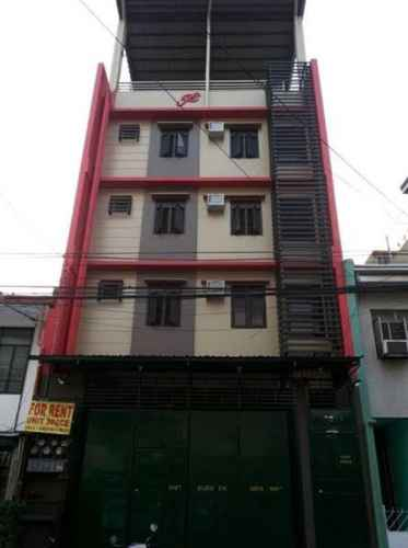 EXTERIOR_BUILDING Budget Studio Unit in Makati
