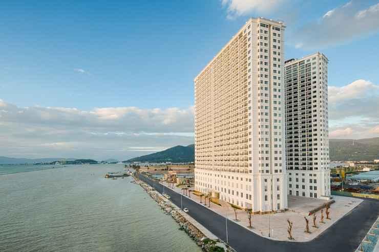 EXTERIOR_BUILDING Danang Golden Bay