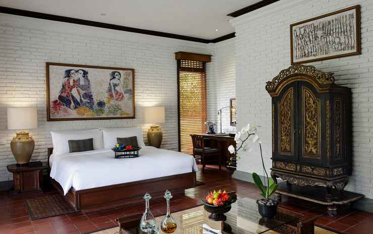 The Chedi Club Tanah Gajah, Ubud Bali - One Bedroom Club Suite