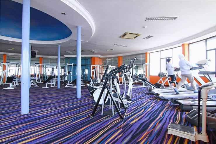 SPORT_FACILITY Hotel Grand Arkenso Parkview Simpang Lima Semarang