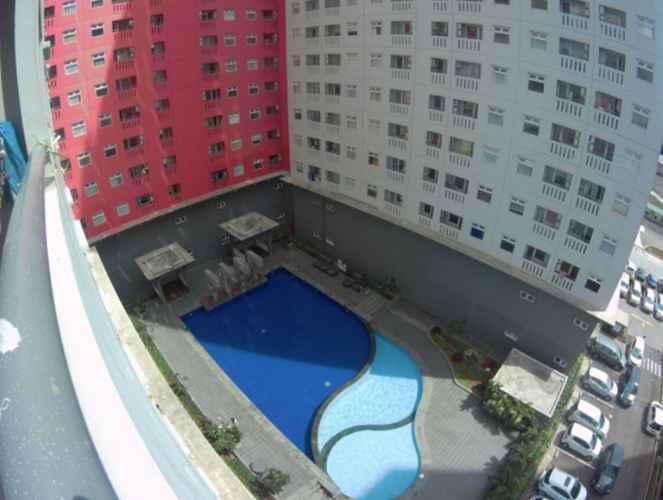 SWIMMING_POOL Apartemen Green Pramuka City