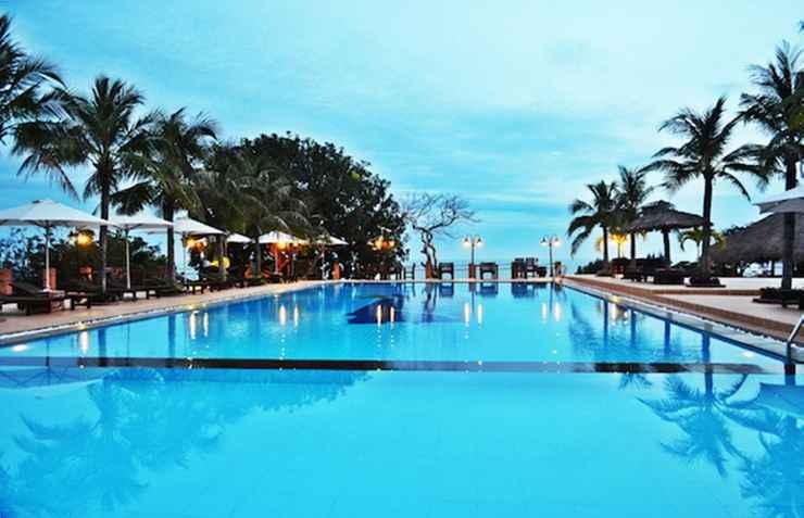 SWIMMING_POOL Melon Resort Mui Ne