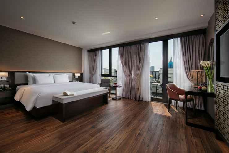 BEDROOM Grandiose Hotel & Spa
