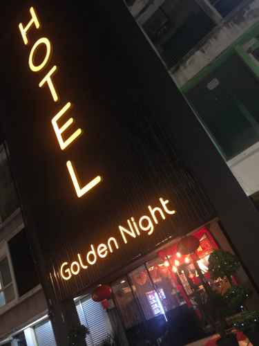 EXTERIOR_BUILDING Golden Night Hotel Sunway