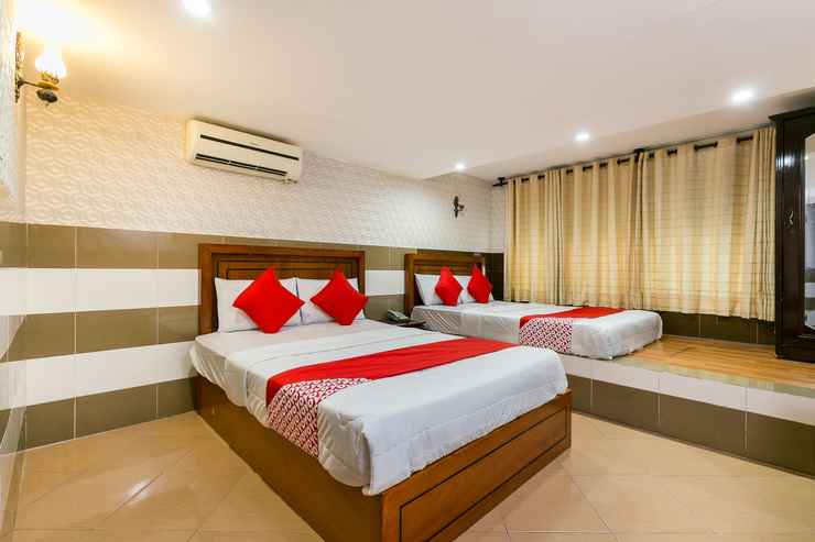 BEDROOM Khách sạn Bình Dung