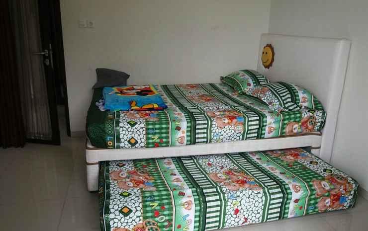 Villa Batu Pinus - Four Bedroom Malang - Four Bedroom