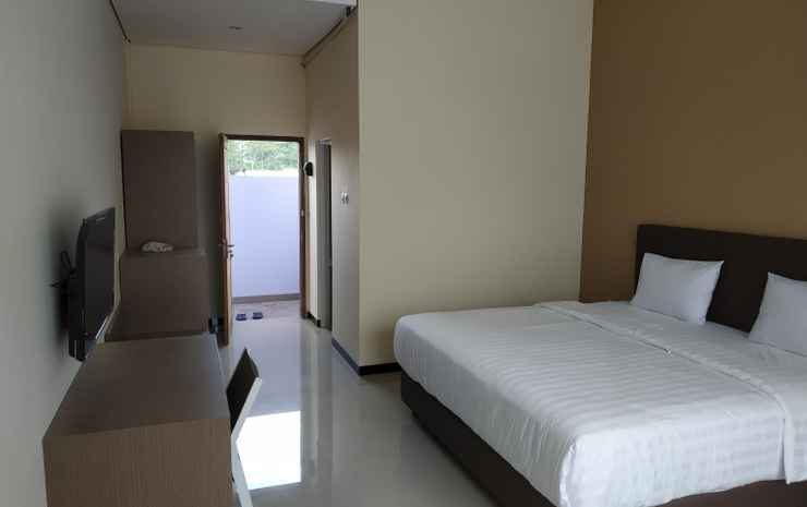Hotel Tirta Arum  Wonosobo - Deluxe AC