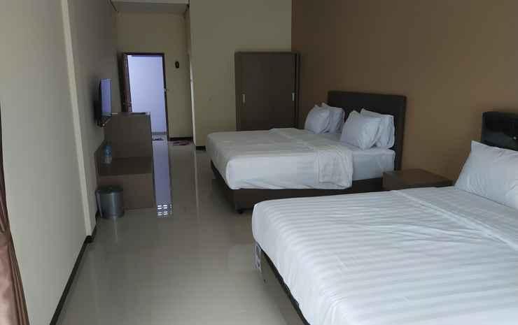 Hotel Tirta Arum  Wonosobo - Junior Suite AC