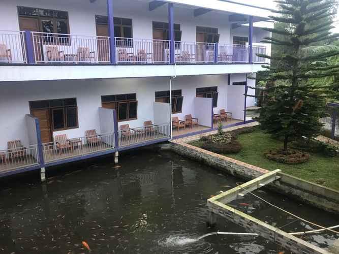 EXTERIOR_BUILDING Hotel Tirta Arum