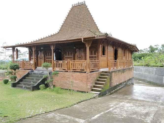 EXTERIOR_BUILDING Joglo Mudal Homestay