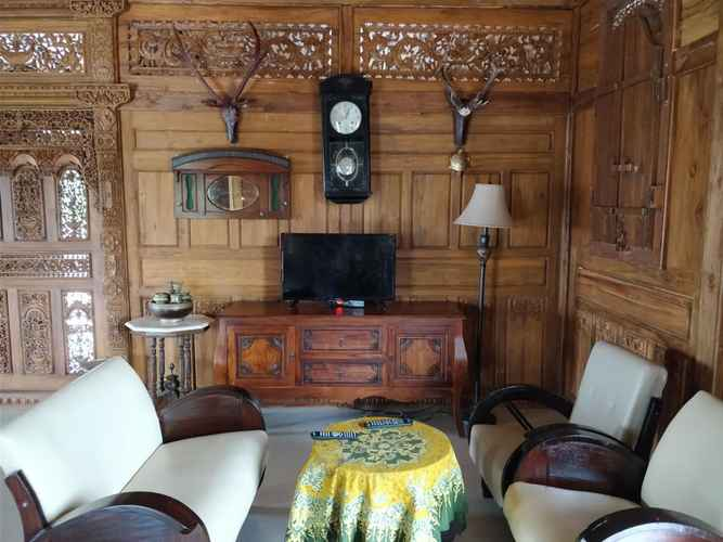 COMMON_SPACE Joglo Mudal Homestay