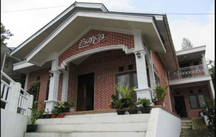 EXTERIOR_BUILDING Bunga Homestay Syariah