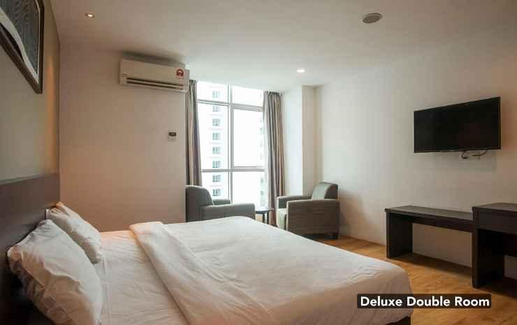 Summit Signature Hotel @ OUG Kuala Lumpur Kuala Lumpur - Deluxe Premium